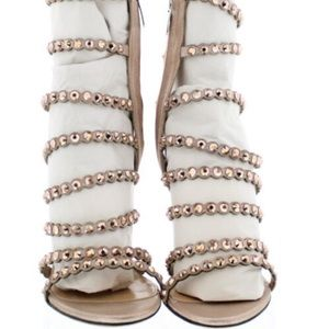 Serigo Rossi Strass sandals